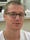 Andreas, konstruktör hos Strängbetong i Örnsköldsvik