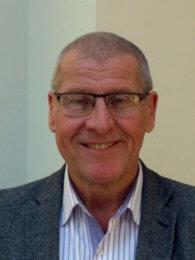 Sven-Olof Enlund, affärsansvarig broar, Strängbetong